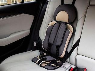 Atenție la ce scaune auto pentru copii cumpărați