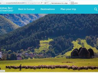 Regiunea din România considerată ideală pentru o detoxifiere digitala