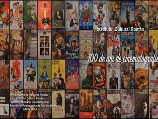 100 de ani de cinematografie românească