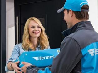 Hermes oferă beneficii noi pentru curierii săi din Marea Britanie
