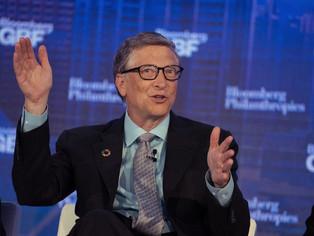 Acum 20 de ani, Bill Gates a făcut 15 predicții care au devenit realitate