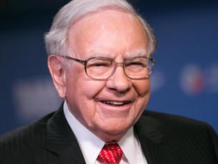 12 Lectii din cartea care i-a transformat viata lui Warren Buffet
