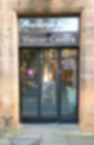 Bakewell Tourist Information Office