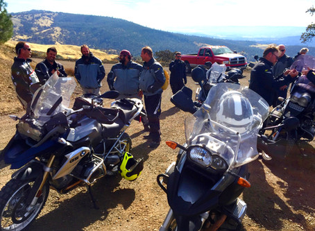 2018 Relief Ride Dates Live