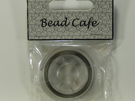 Bead Cafe - Tiger Tail Wire 12mtrs