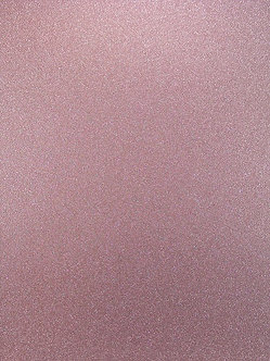 A4 Glitter Card (Non Shed) - Baby Pink 180gsm.