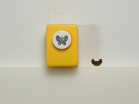 Unbranded Hand Punch - Small Butterfly (Used).