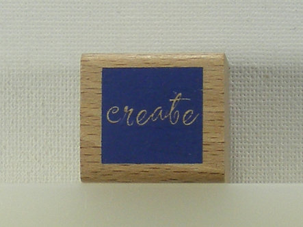 Unbranded - Create Rubber Stamp