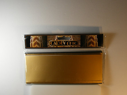 Craftime - Gatsby Chic Cards & Envelopes.