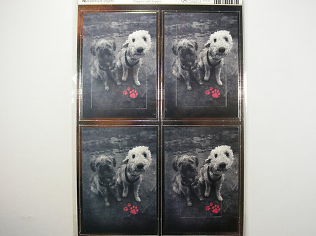 Kanban - Love Your Pets 2 Toppers