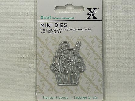 Xcut - Mini Dies Make A Wish