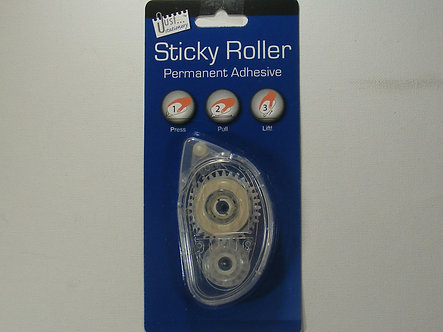 Tallon - Sticky Roller (Clear)