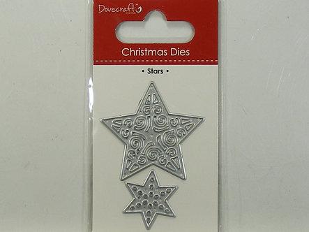Dovecrafts - Christmas Dies - Stars