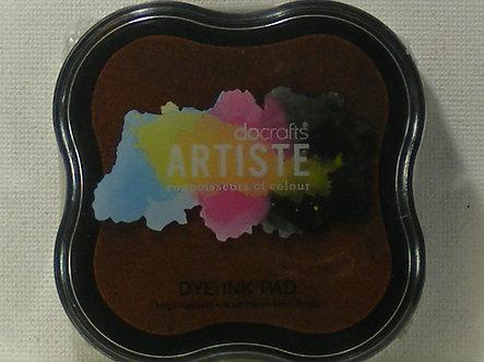 Docraft Artiste - Dye Ink - Dark Orange