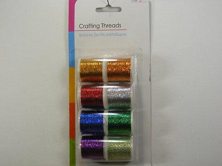 Sil - Crafting Thread.
