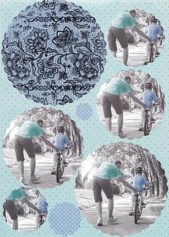 Kanban - Family Affair - Lads & Dads Topper Sheet