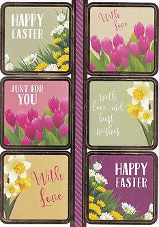 Kanban - Easter Topper Sheet