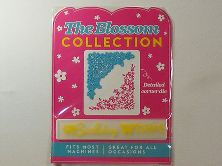 Papercrafter Today - The Blossom Collection.