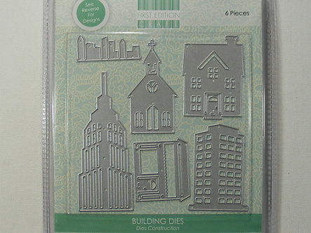 First Edition - Building Dies