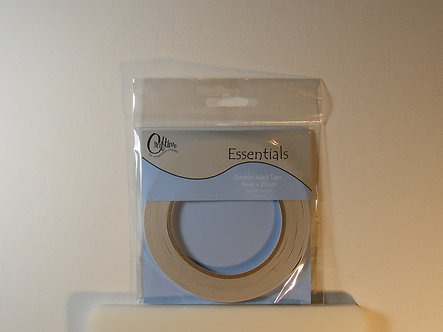 Craftime - Essentials Double Sided Tape.