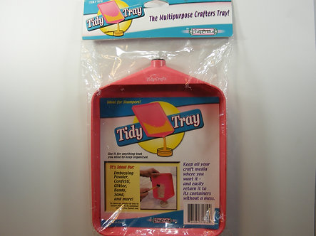 TidyCrafts - Tidy Tray