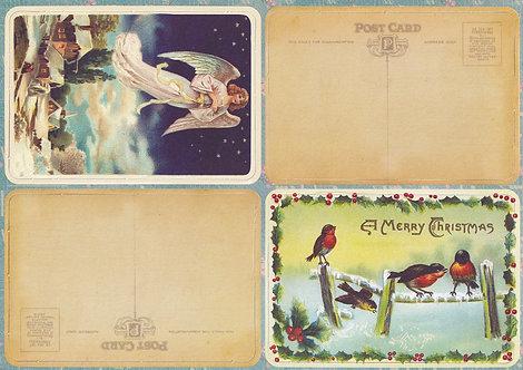 Kanban - Postcard Greetings