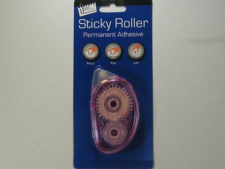 Tallon - Sticky Roller (Pink)