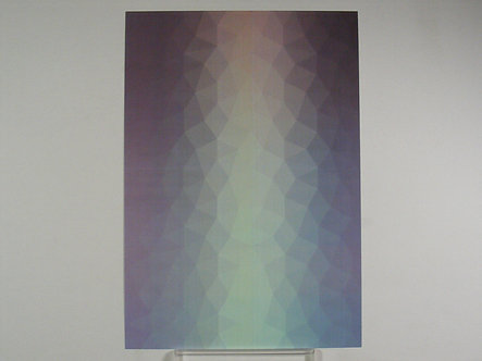 Kanban - A4 Designer Card.