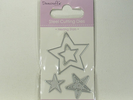 Dovecrafts - Steel Cutting Dies