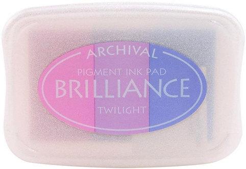 Archival - Twilight Pigment Ink Pad