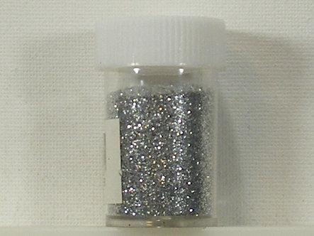 Baker Ross - Glitter (Silver).
