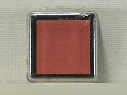 Unbranded - Mini Pigment Ink Pad - Salmon Pink
