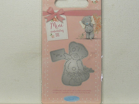 Me To You - The Letter Cutting Die