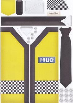 Kanban - Klothing Police Topper
