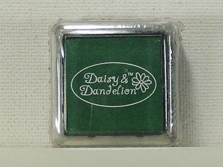 Daisy & Dandelion - Mini Ink Pad - Green