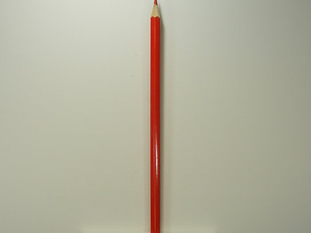 Classmates - Coloured Pencil - Scarlet