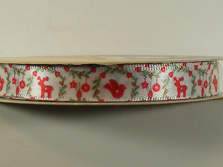 Me To You - Winter Wishes Christmas Ribbon.