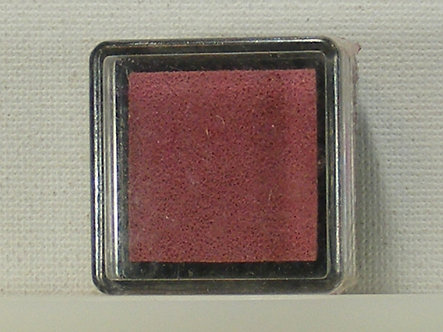 Unbranded - Mini Pigment Ink Pad - Dusty Pink
