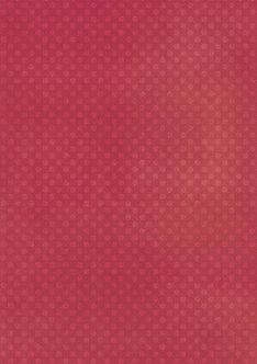 Kanban - Vintage Spots Background (Red)