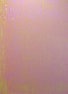A4 Metallic Pink Textured Card