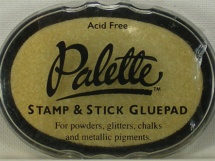 Stewart Superior Palette - Stamp & Stick Gluepad