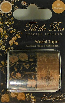 Craft Consortium - Tell The Bees Washi Tape
