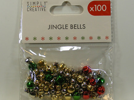 Simply Creative - Jingle Bells x 100