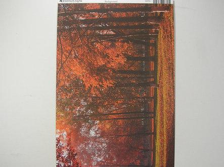 Kanban - Vista Fall Background Card.