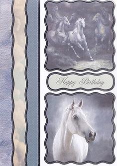 Kanban - Equestrian Joy Topper