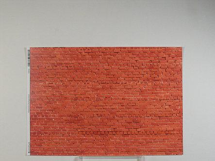 Kanban - Naturals Bkg - Red Brick.