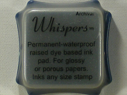 Archival - Whispers Starry Starry Night Dye Based Ink Pad