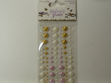 Dovecraft - Nature's Grace Pearls