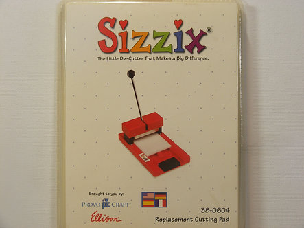 Sizzix - Original Replacement Cutting Pad.