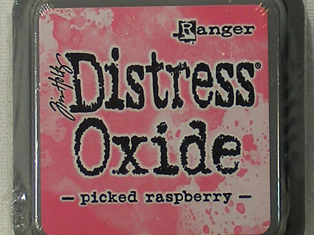 Ranger - Tim Holtz Distress Oxide - Picked Raspberry.